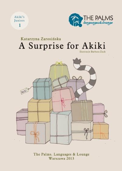 Autorski program nauki dla dzieci rozwija wszystkie sprawności językowe - w tym czytanie. Z przyjemnością! - oczywiście.
