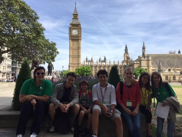 wyjazd do Londynu szkoła językowa The Palms